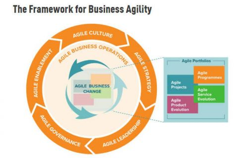 The Framework for Business Agility