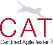 CAT (= Certified Agile Tester)