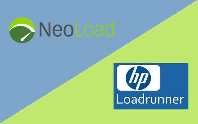 Neoload VS HP Loadrunner